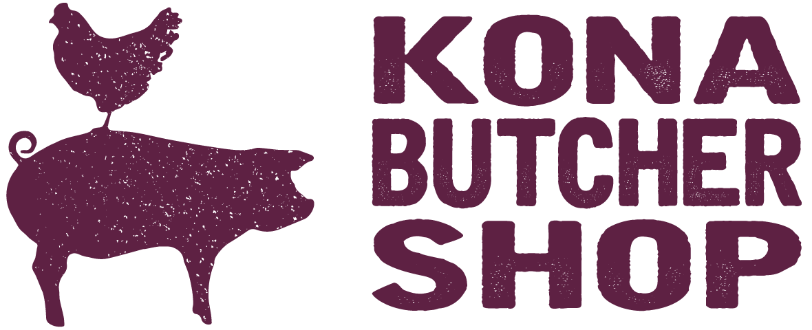 Kona Butcher Shop